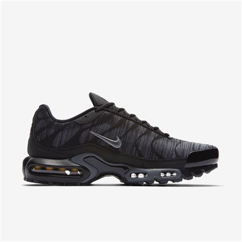 Air Plus Nike Air Max Plus Jacquard S Shoe Nike Gb