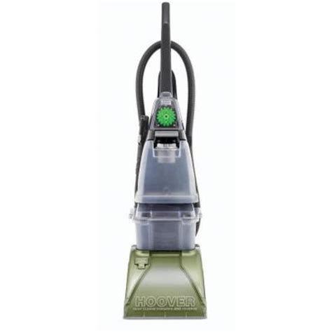 hoover steamvac carpet washer f5835900 the home depot
