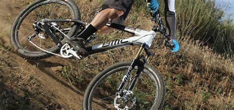Mba Bike by Mountain Bike Magazine Bike Test Bmc Trailfox Tf01