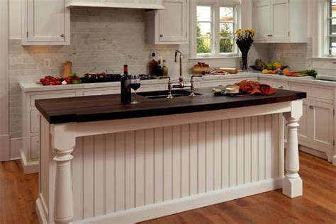 Island Countertop by Kitchen Countertops Demystified And Welcome A New Guest