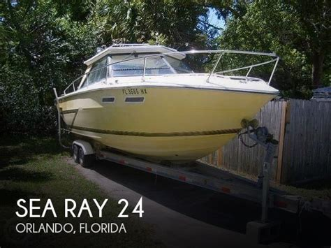 used boats for sale by owner orlando sea ray boats for sale used sea ray boats for sale by owner