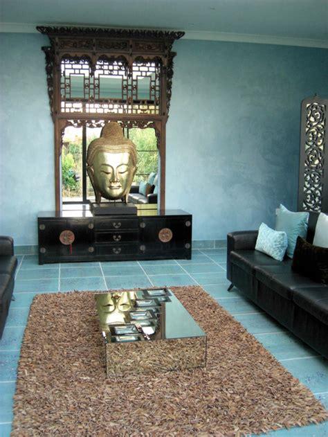 buddhist bedroom moderne einrichtungsideen im stil globaler chic