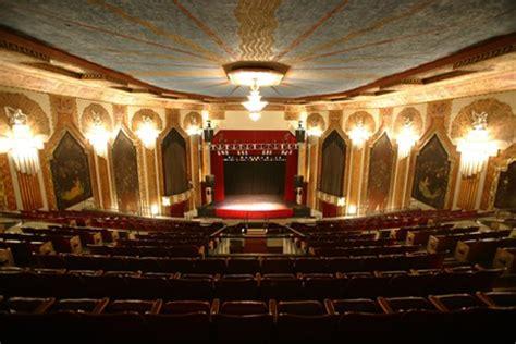 paramount theatre downtown denver  venues