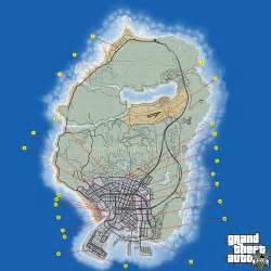 Gta V Properties Locations Map Click To Open Map » Home Design 2017
