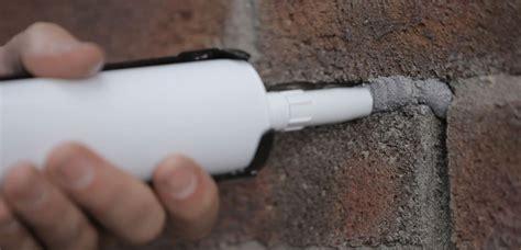 Kit Verwijderen Muur by Buitenvoegen Reparatie Alabastine