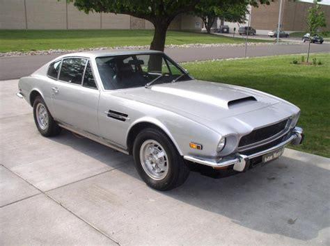 1979 Aston Martin V8 Vantage Values   Hagerty Valuation Tool®