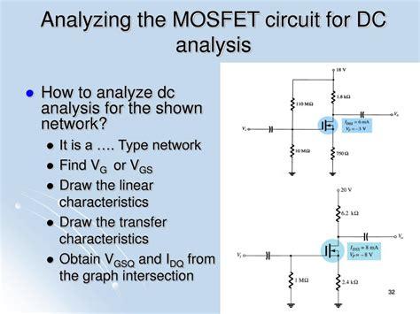 fet transistor ac analysis fet transistor analysis 28 images 2 fet biasing 1 electrical impedance fet ac analysis part