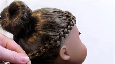Ag Hairstyles by Hairstyles For Ag Dolls Fade Haircut