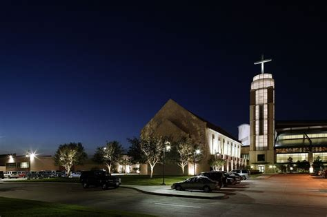 prestonwood church plano texas