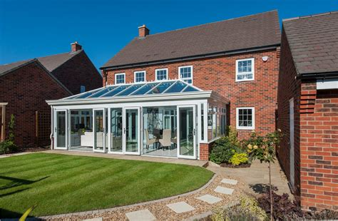 Beautiful Homes Interior Pictures by Orangery Range