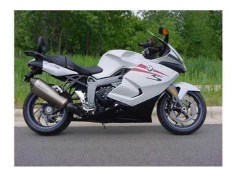 most comfortable sportbike 2009 bmw ks1300s sportbike for sale on 2040 motos