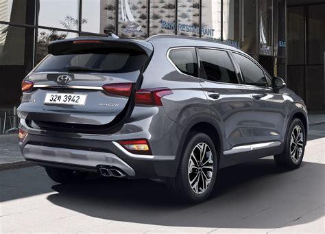 Hyundai Palisade 2020 Price In Pakistan by Galer 237 A Revista De Coches Hyundai Santa Fe 2019