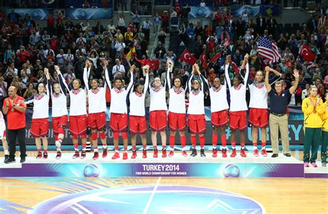 2014 fiba world chionship for women usa fibacom usa basketball usa wins fiba world chionship gold