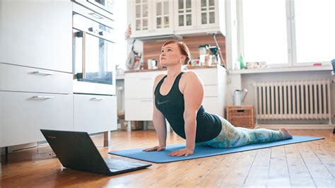 livingroom yoga yogaia brings yoga instructors into your living room