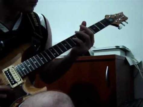 black sabbath paranoid guitar 3 cover version paranoid black sabbath guitar cover