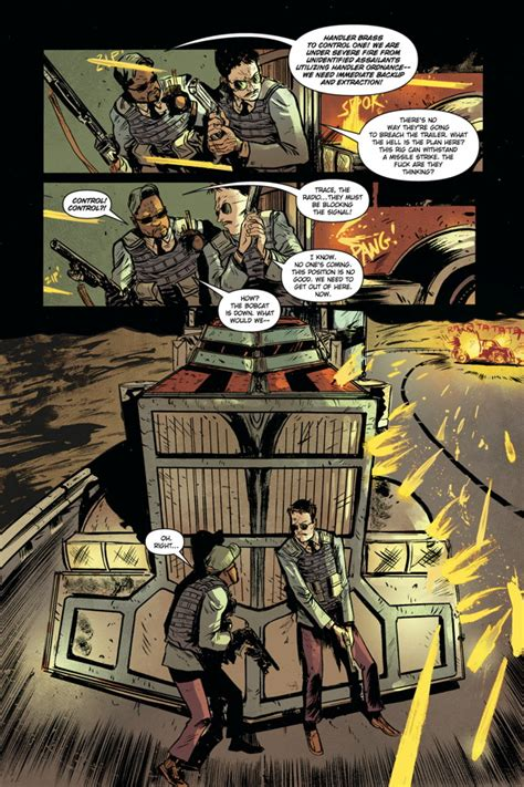 ghost fleet the whole goddamned thing books the ghost fleet volume 1 deadhead tpb profile