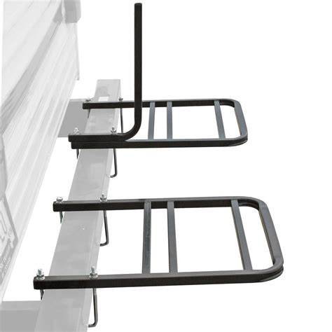 Discounted Rack by 2 4 Bike Rv Travel Trailer Bumper Mount Bicycle Rack