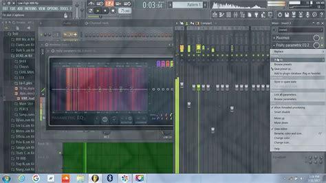 tutorial fl studio hip hop beat anime inspired lo fi hip hop beat in 34 mins fl studio