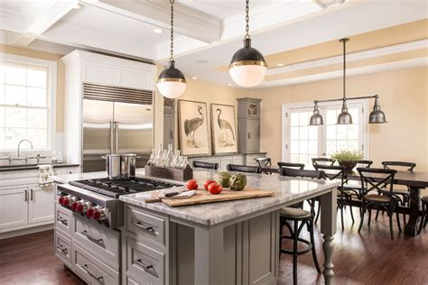 elegant kitchen islands 24 kitchen island designs decorating ideas design