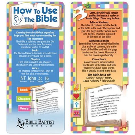 bible    bible markerglancer personalization  positive promotions