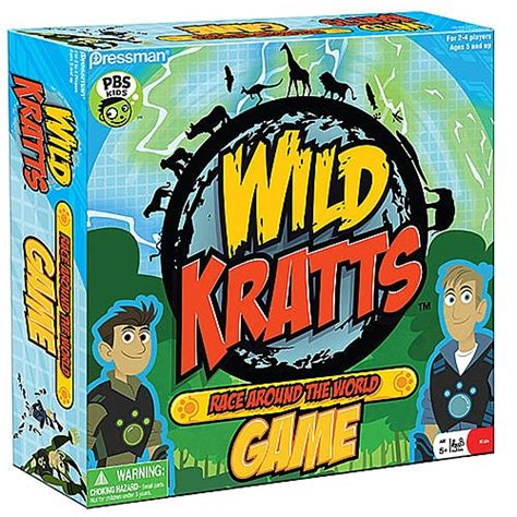 kratts board the dadc gift guide as picked by my boys contest