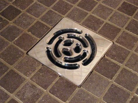 the best way to install fiat shower drain the decoras
