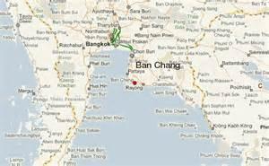 ban map guide urbain de ban chang