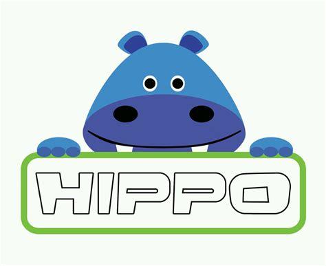 Power Bank Hippo Power hippo power hippo no1