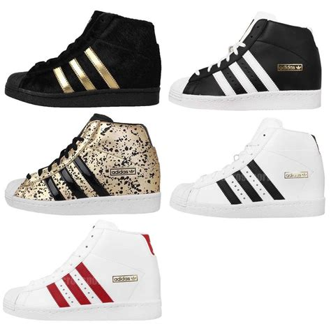 Adidas Superstar High 4 adidas superstar shoes high top herbusinessuk co uk
