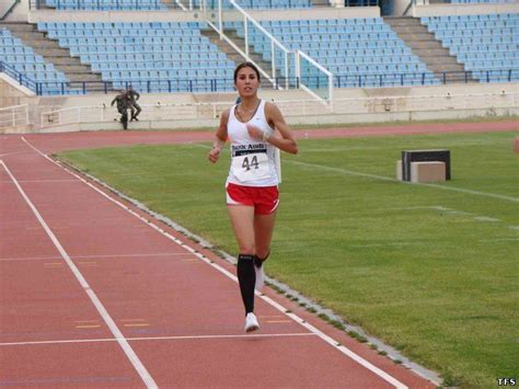 Lebanese Birth Records Pia Nehme Athletes Profile Publisher Track And Field Society