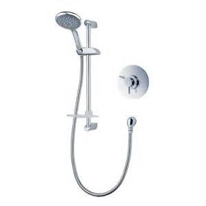 Low Pressure Thermostatic Bath Shower Mixer thames built in mixer shower triton showers