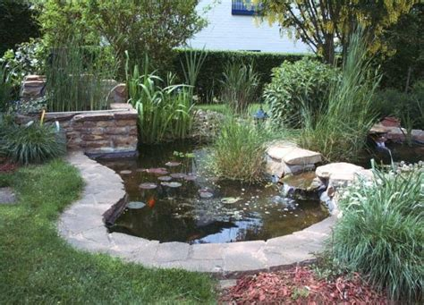 bassin jardin japonais photo de bassin de jardin japonais bassin de jardin