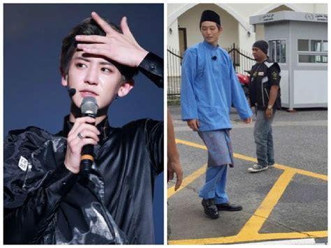 fesyen artis koria lelaki trendsetter tips mengayakan fesyen tudung trendy untuk