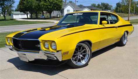1970 Buick Gsx Classic Cars Club 1970 Buick Gsx Stage 1