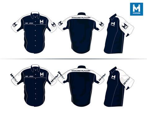 lowongan kerja design t shirt sribu technology office uniform clothing design service
