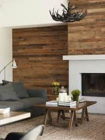 Curtains For Wood Paneled Room Designs Reclaimed Timber Boards Recycled To Create A Timber Feature Wall In A Living Room Space Design