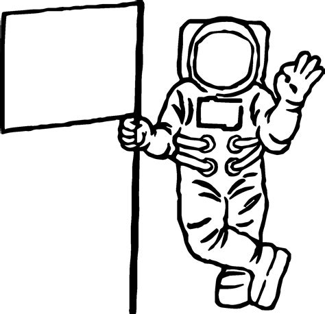astronaut hat coloring page 93 astronaut boy coloring page a kid wearing an