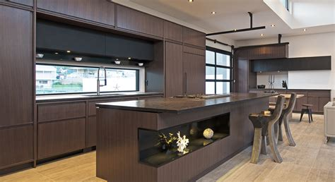 Wall To Wall Kitchen Cabinets | custom kitchens kelowna cabinets wall to wall kitchens
