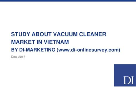 Vacuum Cleaner Di Glodok vacuum cleaner market in