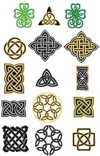 Details about simple celtic knots celtic machine embroidery designs