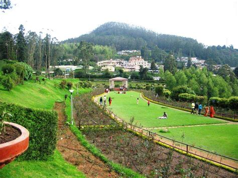 7 Places To Visit At Time by Places To Visit In Ooty Ooty Tourist Places Things To Do
