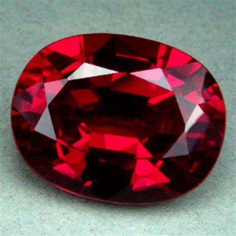 ruby pigion blood 18 80 ct stunning pigeon blood ruby oval cut gemstone