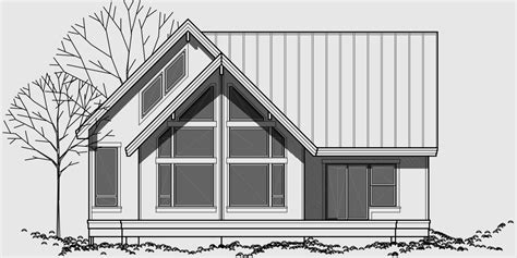 a frame house plan master on the main loft 2 bedroom