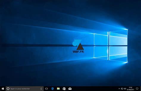 windows 8 bureau disparu o 249 sont pass 233 es mes ic 244 nes sur le bureau windowsfacile fr