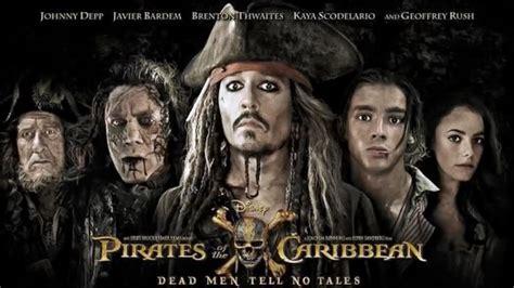 film 2017 theme tune full music pirates of the caribbean dead men tell no