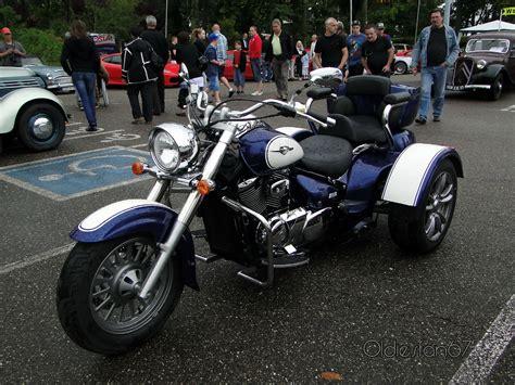 Suzuki Intruder Trike Trike Suzuki Intruder Ct800s Oldiesfan67 Quot Mon Auto Quot