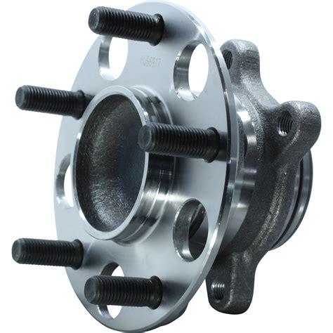 Bearing Honda Civic Fd hub6917 one rear wheel bearing hub assembly for honda civic fd fd1 fd2 fwd 2006 2012