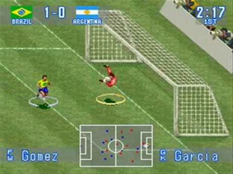 soccer game breakdown find out which soccer game is the best international superstar soccer snes brazil vs