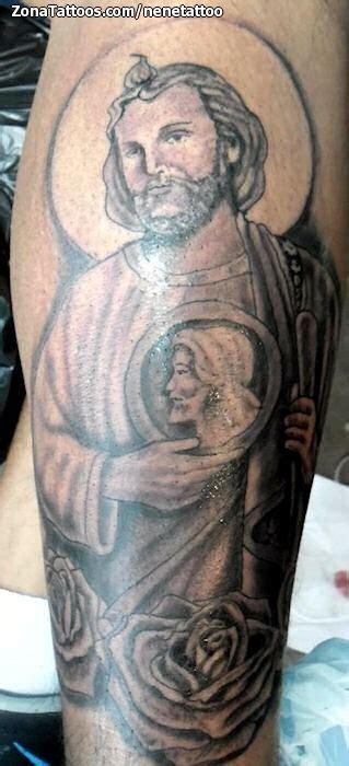 imagenes tatuajes san judas tadeo tatuaje de santos religiosos