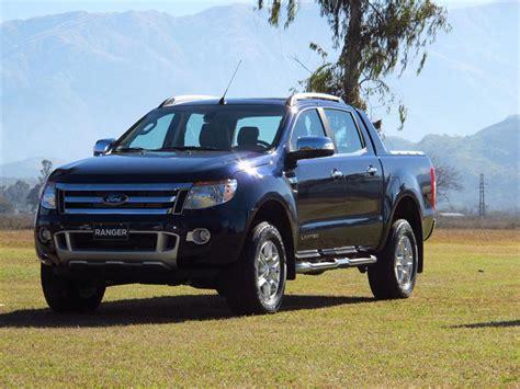 Ford Ranger 2013 by Manejamos La Nueva Ford Ranger 2013 En Salta Autocosmos